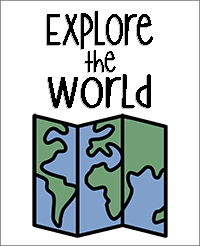 Music Program: Explore the World