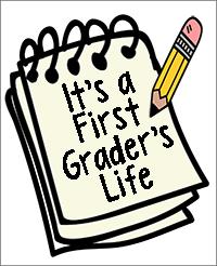 Music Program: It's a First Grader's Life