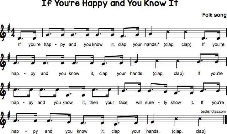 If you makes you happy lyrics