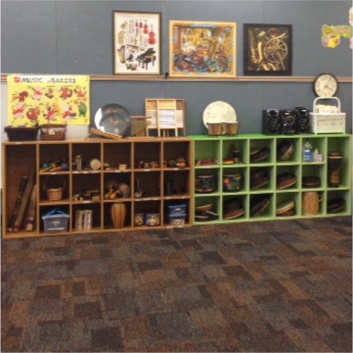 Classroom Instruments Class Set Up Amp Storage Beth S Notes