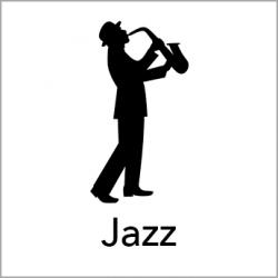 jazz words-250