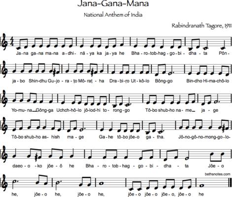 Jana-Gana-Mana